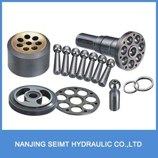 Rexroth A2FO series pump parts