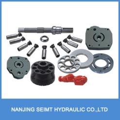 vickers pvq series pump parts